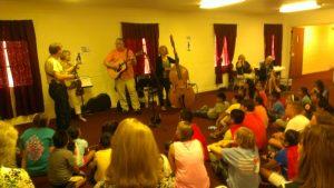 Music at MCGS