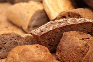 Bread For Food Pantry