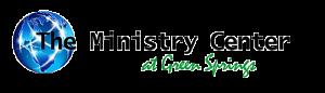 Ministry Center Logo