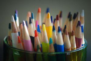 pencils for school supplies